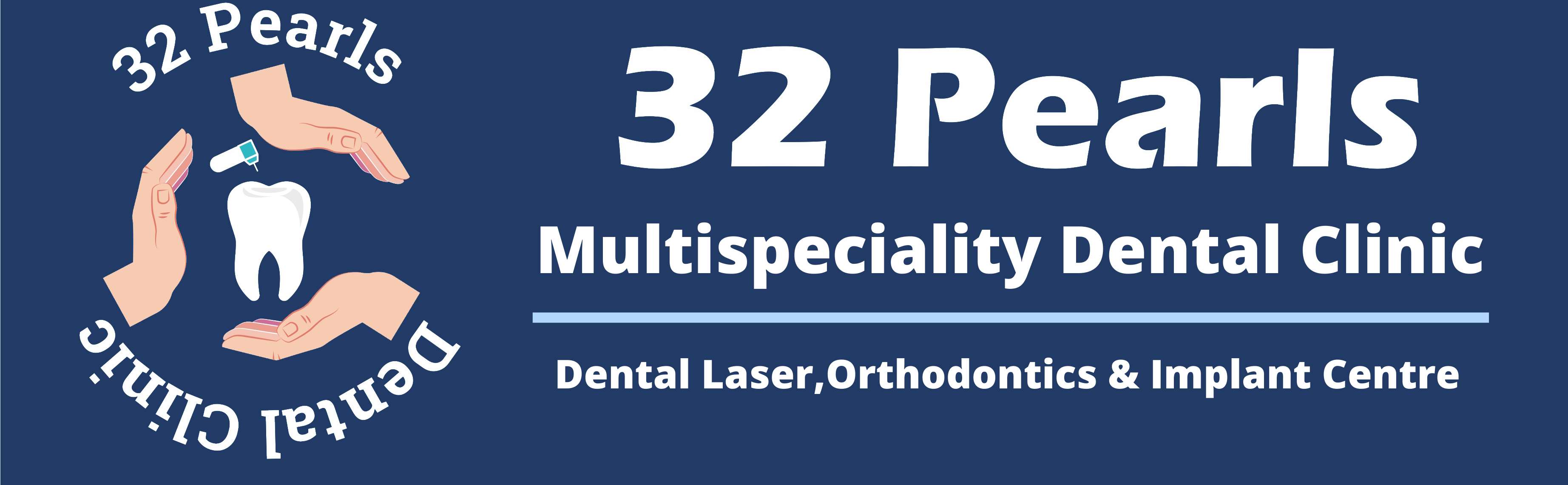 32 Pearls-Best Dentist | Best Multispeciality Dental Clinic Lucknow
